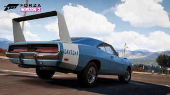 Arriva un DLC con 6 nuove vetture per Forza Horizon 2