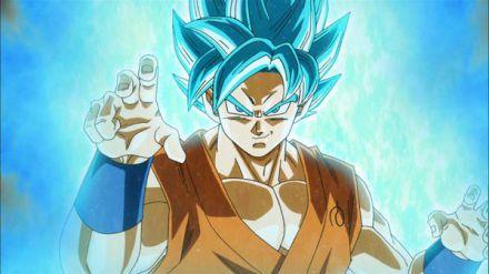 Arriva Dragon Ball Super, la nuova serie dopo 18 anni