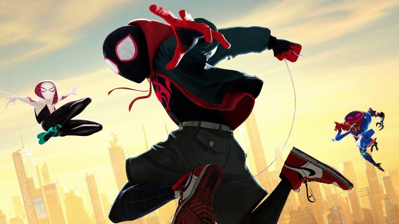 Arriva la figurina Hot Toys del Miles Morales di Spider-Man: Un Nuovo Universo
