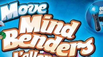 Arriva Move Mind Benders: la raccolta di tre puzzle game per PS Move