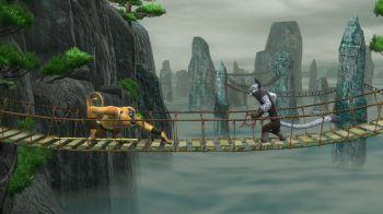 Arriva un nuovo picchiaduro: Kung Fu Panda Scontro finale delle leggende leggendarie