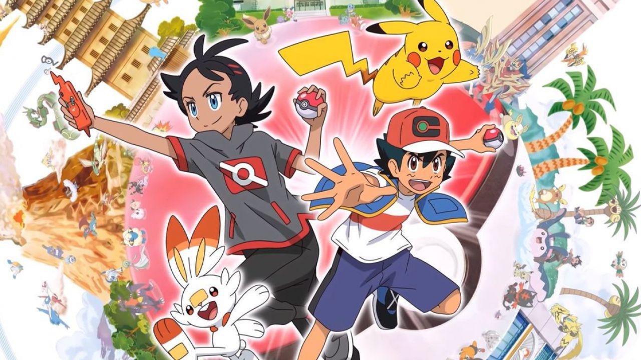 Arriva il primo Raid nella regione di Unima nel prossimo episodio di Pokémon