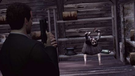 Arriva su PS3 Deadly Premonition: The Director's Cut 'Classified Edition'