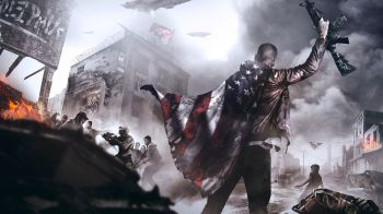 Arriva The Voice of Freedom, primo DLC single player di Homefront The Revolution