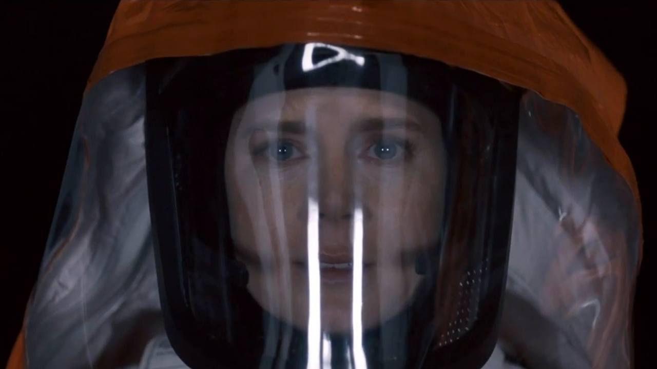Arrival: ecco due nuove clip inedite del film di Denis Villeneuve