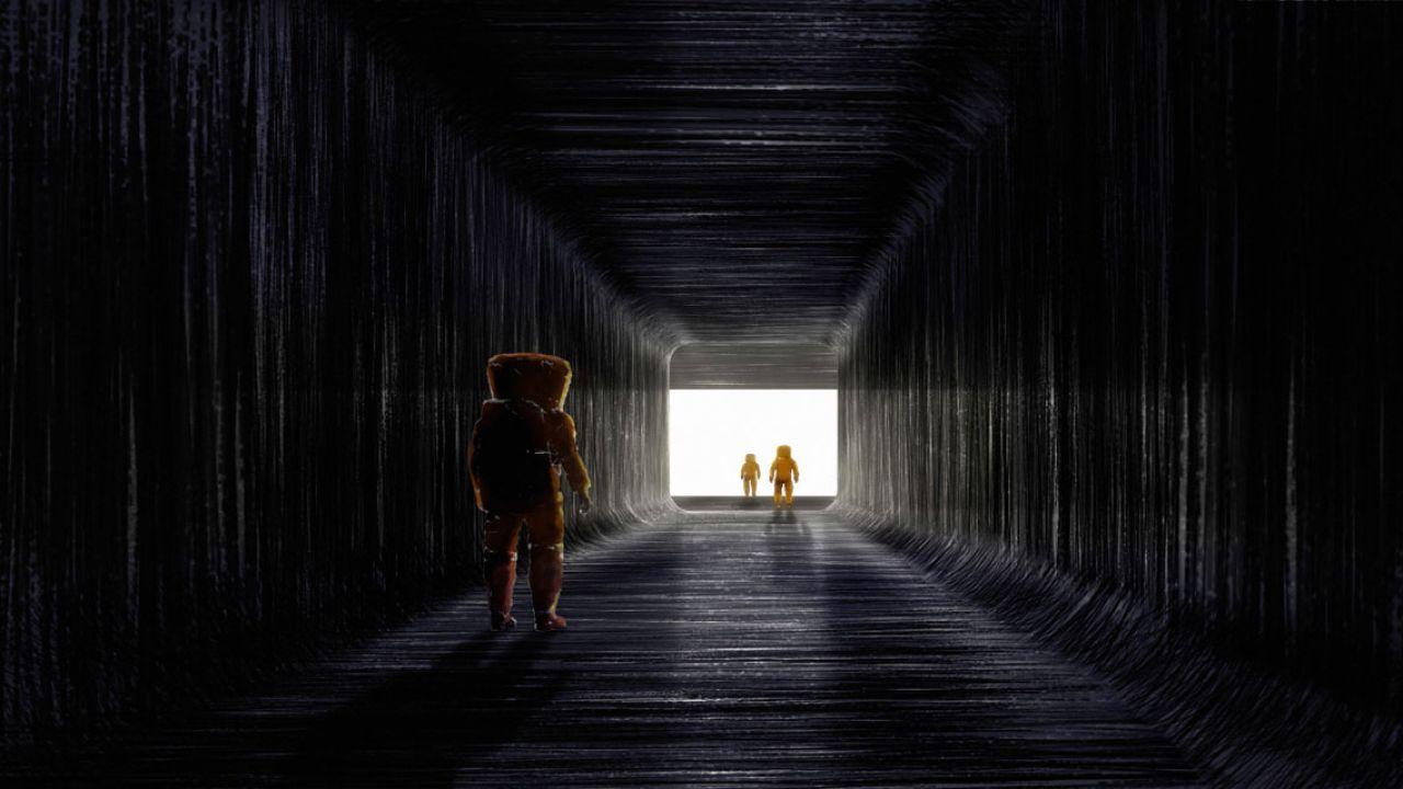 Arrival: alcuni nuovi concept art mostrano i progetti delle navi aliene