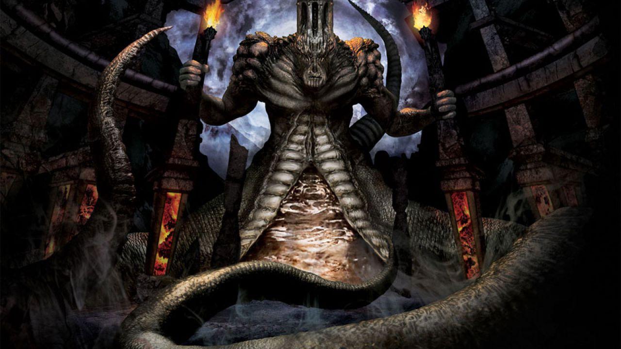 Arrivano gli oggetti Avatar per Dante's Inferno
