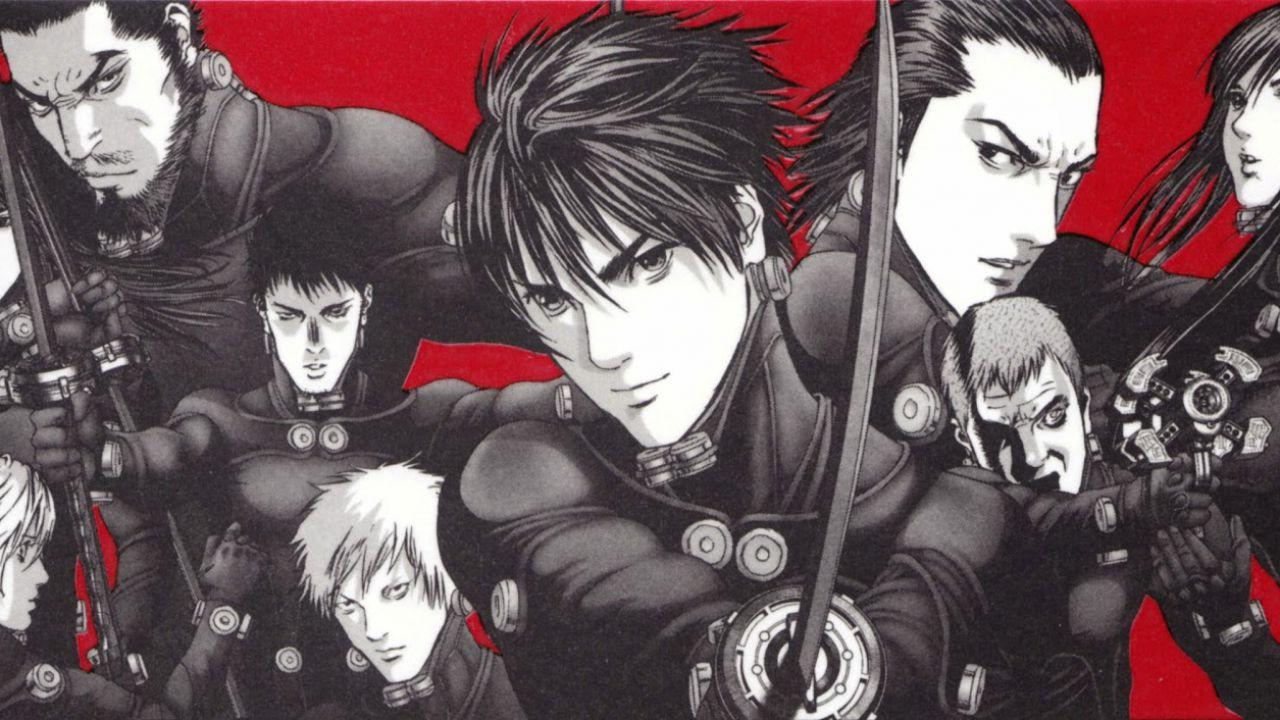 Arrivano i primi dettagli della nuova serie di Hiroya Oku, autore di Gantz