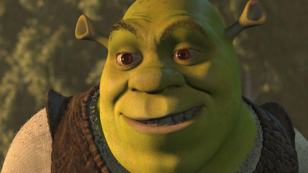 Arrivano i 'reboot' di Shrek e de Il Gatto con gli Stivali