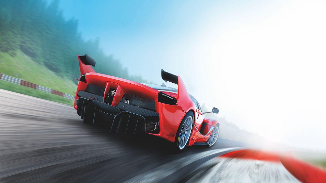 Arrivano tre nuovi DLC per Assetto Corsa su console