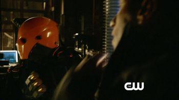 Arrow 2: il poster dal season finale