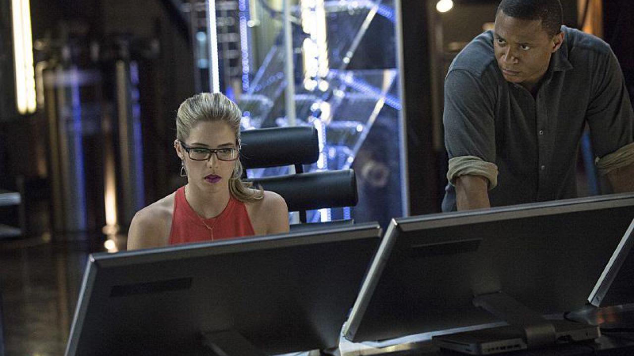 Arrow 3: online la sinossi dal quindicesimo episodio, 'Nanda Parbat'