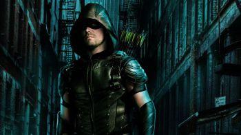 Arrow 5: Echo Kellum e David Ramsey parlano dei loro costumi