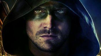 Arrow 5: Stephen Amell parla del futuro della serie dopo il quarto season finale