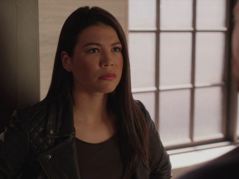Arrow 7: Laurel ed Oliver scendono in campo insieme per investigare su Emiko