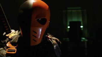 Arrow: anche Deathstroke nel centesimo episodio