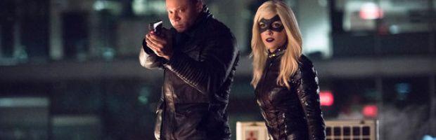 Arrow 3: nuove foto da 'Al Sah-Him' - Notizia