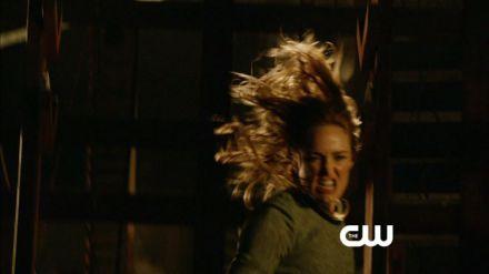 Arrow 2: nuove scene tagliate includono il cameo di Harley Quinn
