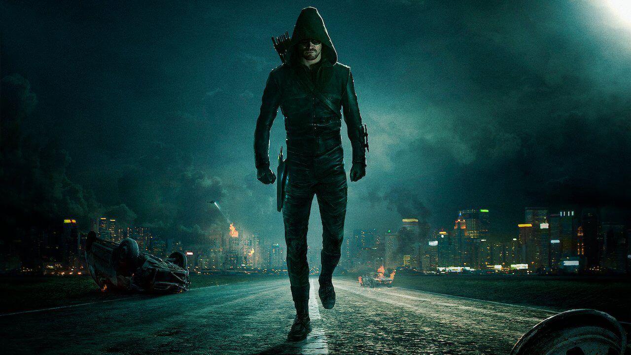 Arrow: quanto è possibile il ritorno di Stephen Ammel nell'universo DC?