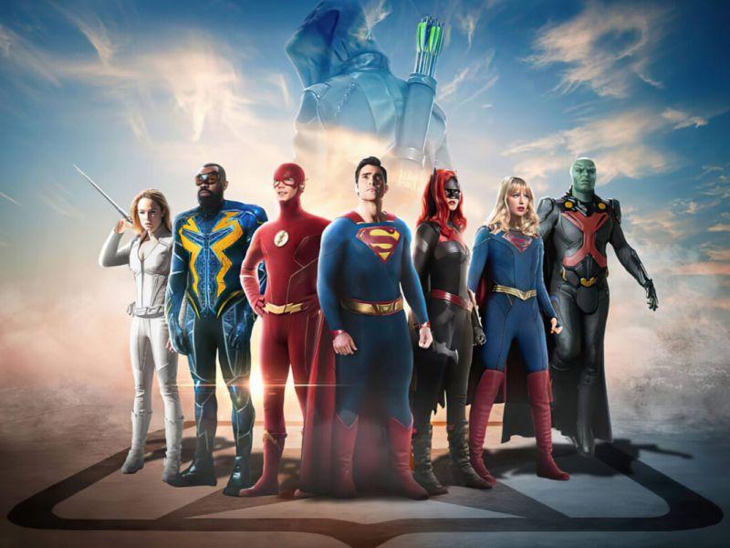 Arrowverse: chi è in assoluto il personaggio più forte dell'universo CW?