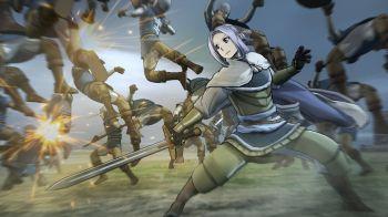 Arslan The Warriors of Legend: ecco il trailer di lancio europeo