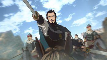 Arslan The Warriors Of Legend: pubblicata la demo per PS4