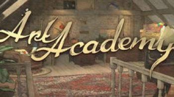 Art Academy arriva su Wii U a partire da questa estate