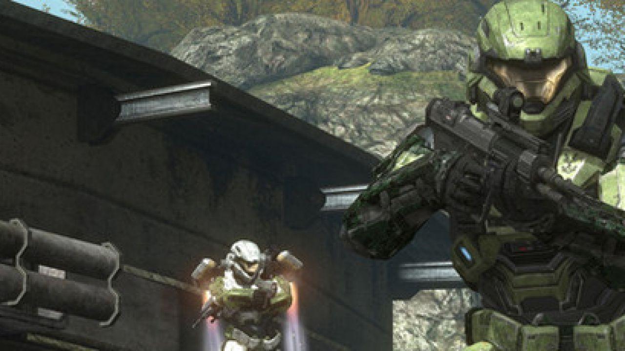 Art book commemorativo per la serie Halo