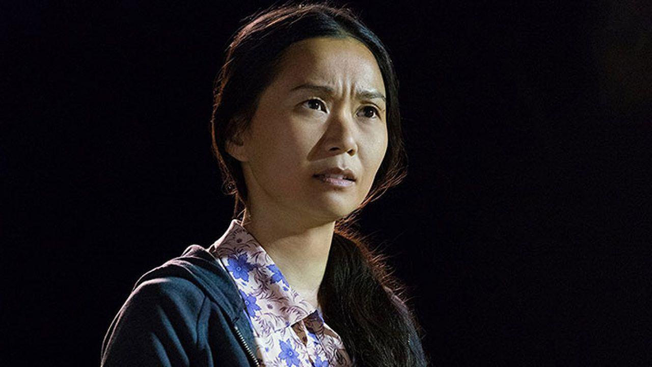 Artemis Fowl, parla Hong Chau: 'Mi hanno tagliata, ma non ce l'ho con Kenneth Branagh'
