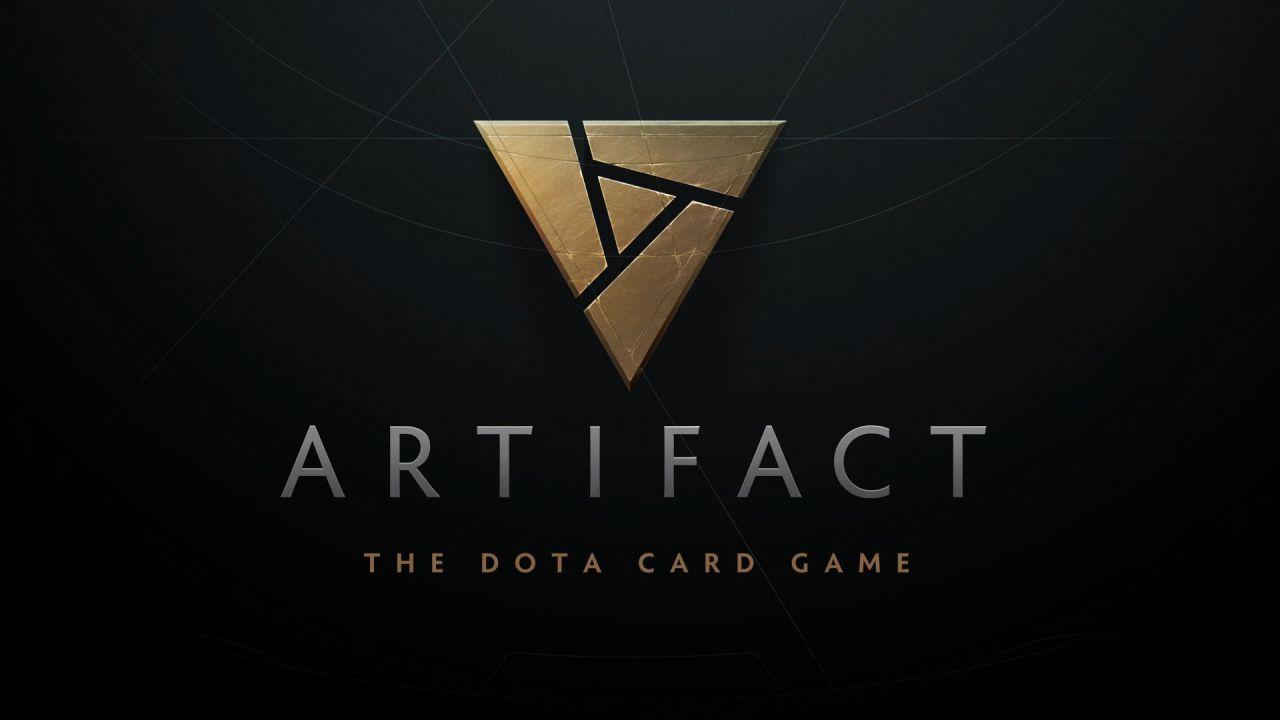 Artifact: il card game di Valve uscirà il 28 novembre su Steam