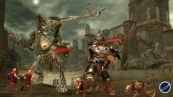 Ascend: Hand of Kul arriva su Steam il 21 maggio