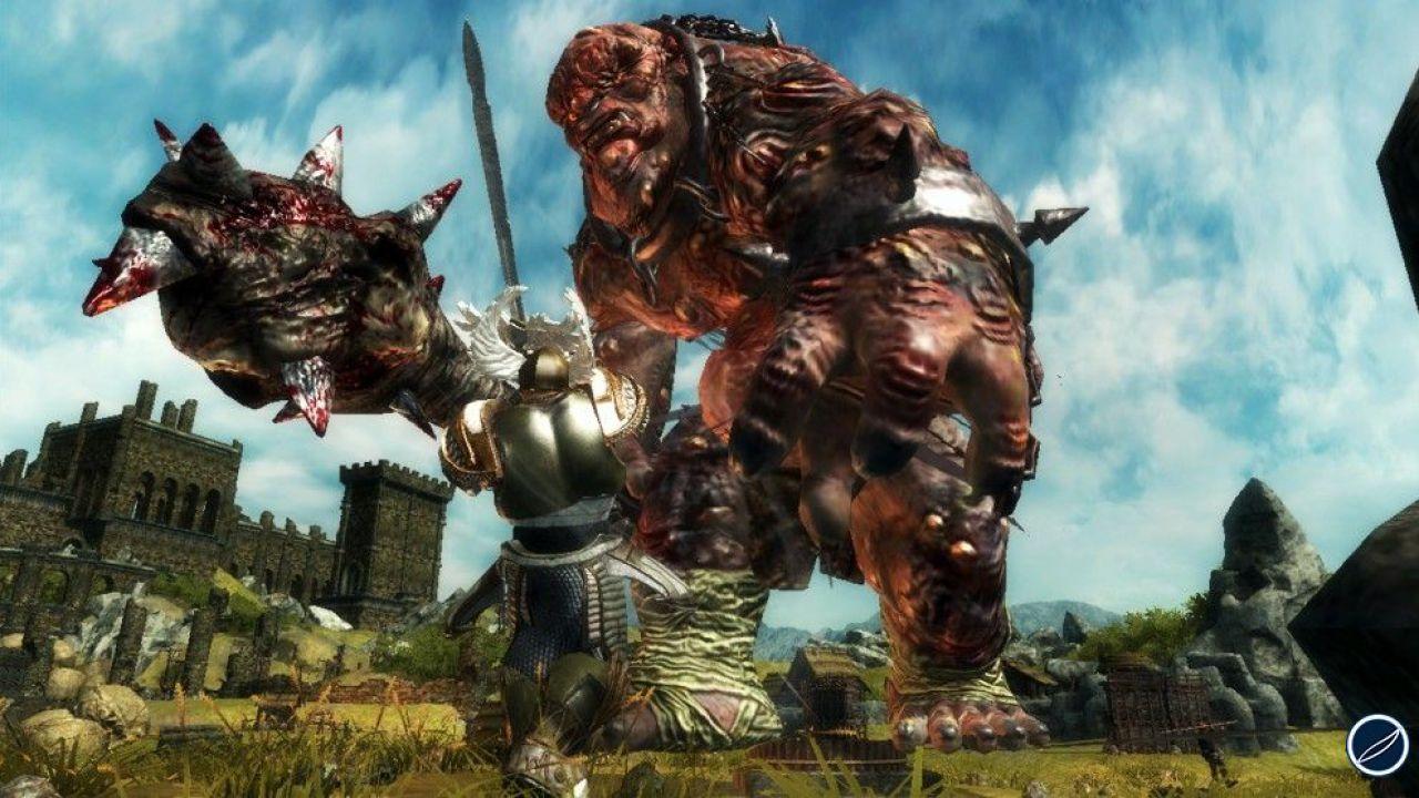 Ascend: Hand of Kul, rimossa la versione Xbox 360