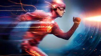 Ascolti Serie TV Usa 24 maggio: The Flash scende con il finale