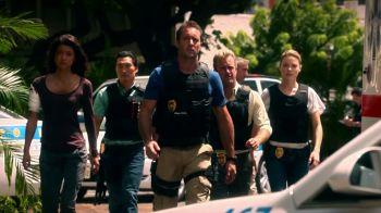 Ascolti Serie TV Usa 27 maggio: Hawaii Five-0 in salita