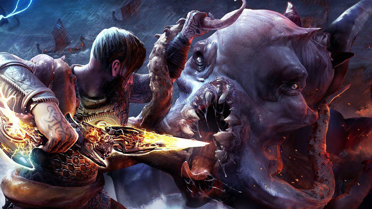 Asgard's Wrath gratis per chi attiva un nuovo Oculus Quest 2