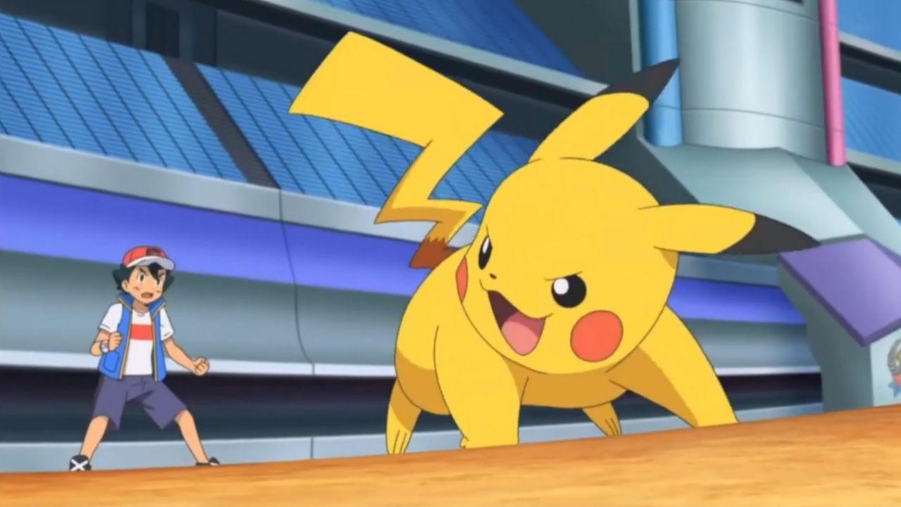 Ash senza freni in Pokémon 2019, l'allenatore sfida Leon e fa un annuncio a sorpresa