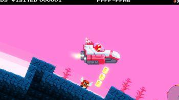 ASMB Games presenta No Mario's Sky