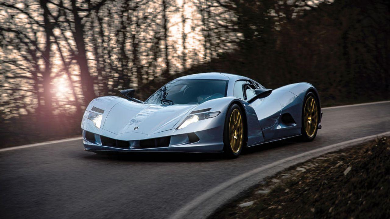 Aspark Owl: la vettura stradale più rapida al mondo è finalmente in vendita
