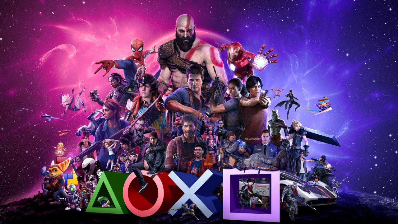 25 anni di PlayStation: i 5 videogiochi più venduti di sempre 11