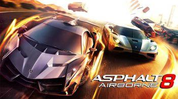 Asphalt 8 Airborne premiato come Best Mobile Game App ai GSMA Global Mobile Awards 2015