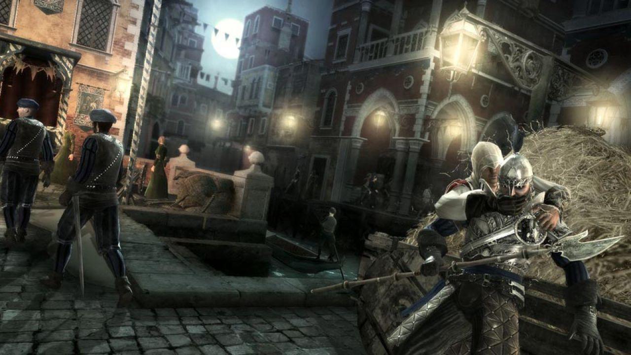 Assassin's Creed 2 vince sette MI6 Marketing Awards