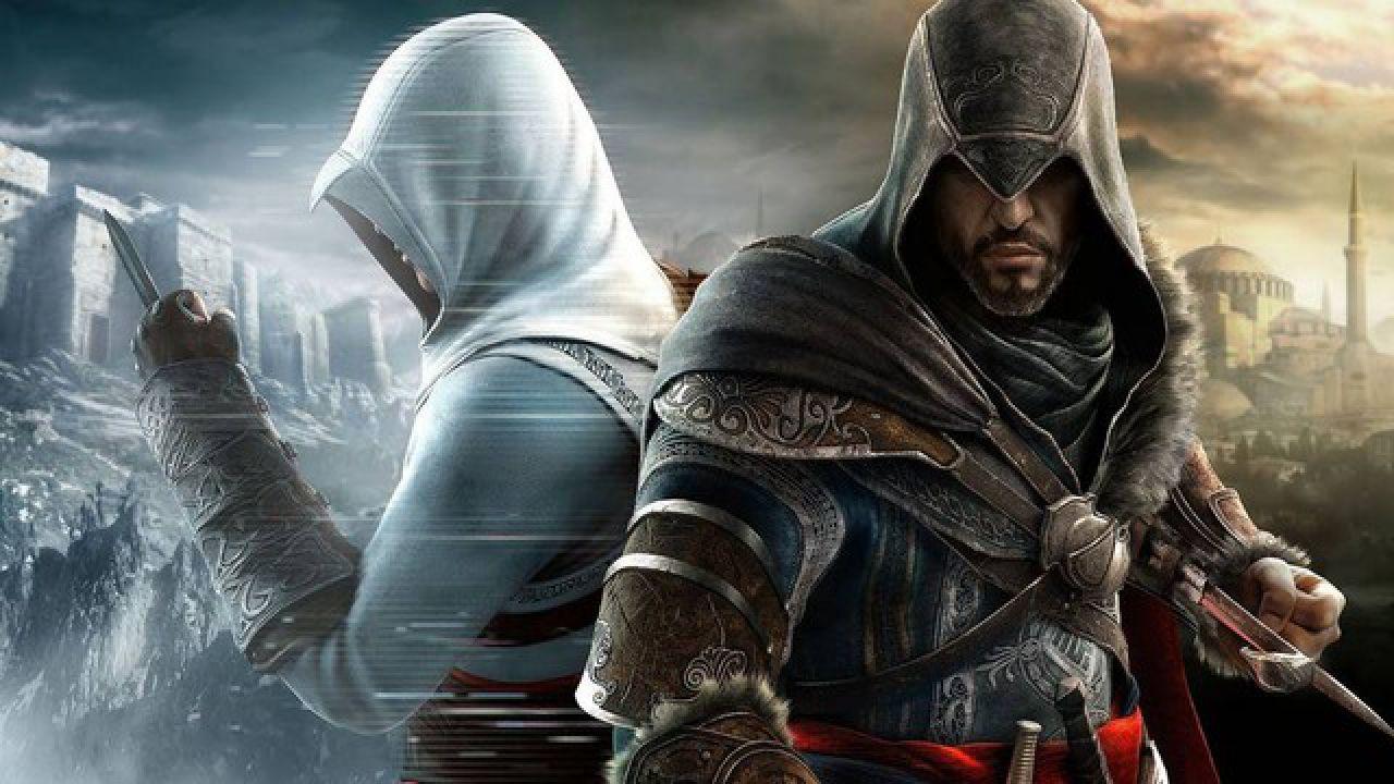Assassin's Creed Revelations è il titolo della serie con il miglior lancio UK