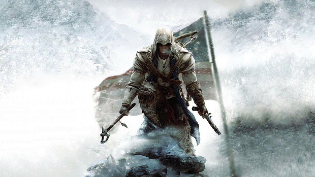 Assassin's Creed: The Americas Collection annunciato ufficialmente