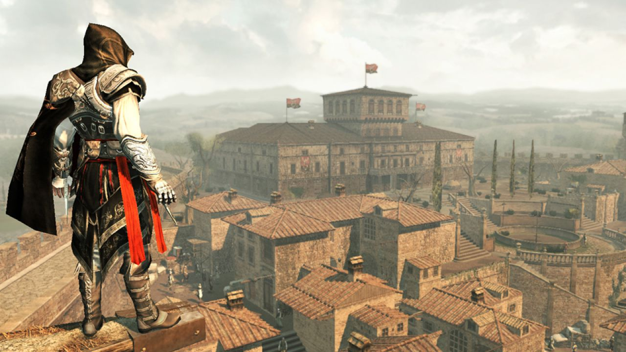 Assassin's Creed 2 Complete Edition a soli 24 euro