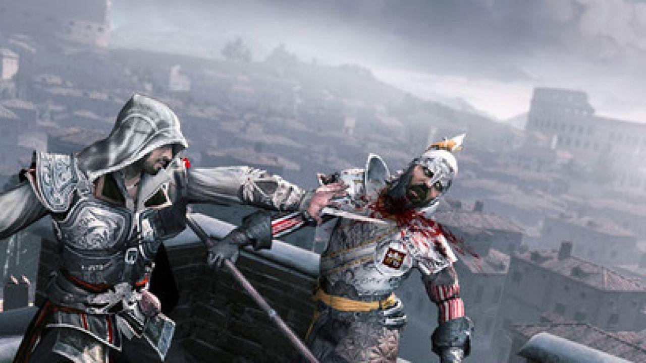 Assassin's Creed 2, con il preordine su Steam tre mappe esclusive