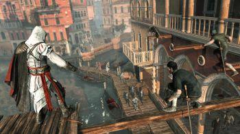Assassin's Creed 2: confronto tra l'edizione PC originale e la Ezio Collection