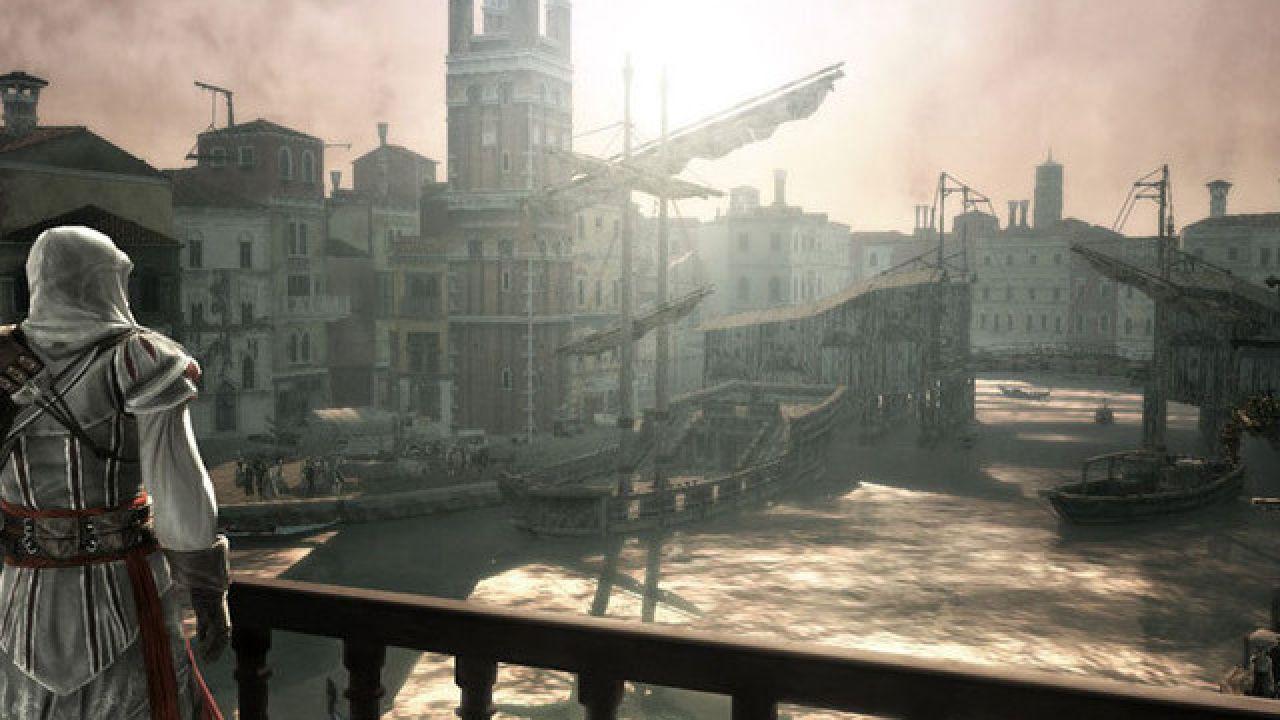 Assassin's Creed 2: ritirato da AppStore a tempo di record