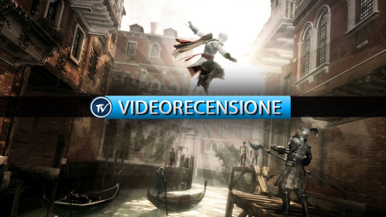 Assassin's Creed 2, i Server DRM in crash ed il titolo è ingiocabile