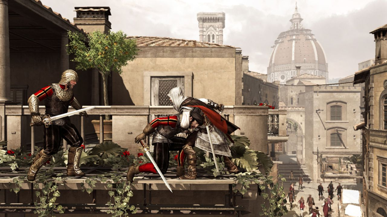 Assassin's Creed 2 a soli 28,50 euro