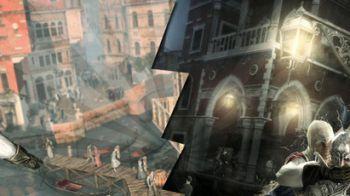 Assassin's Creed 2, il trailer de Il Falo' delle Vanita'